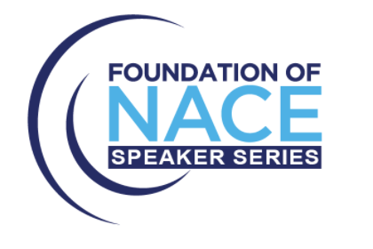 Foundation of NACE speaker series