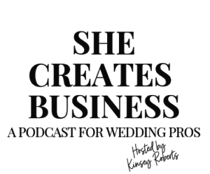 She Creates Business