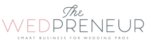 The Wedpreneur