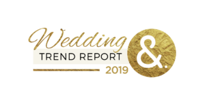 Wedding Trend Report 2019