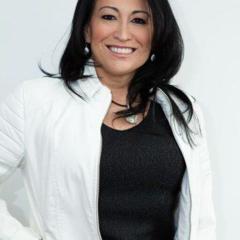 Dina de la Vega Event Technology Speaker
