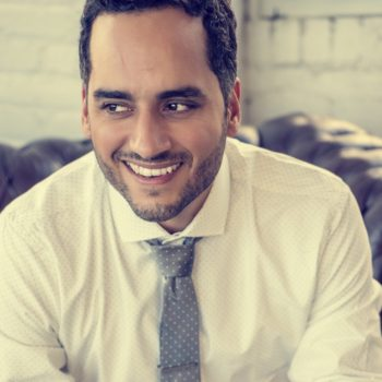 Jose Rolon - Wedding Planner Speaker